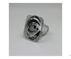 Aluminum Auto Reflection Cup Die Casting Vacuum Plating