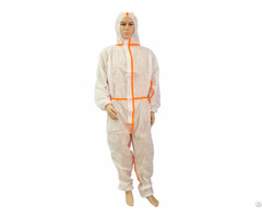 Taped Coverall