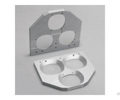 Alloy 6061 Aluminum Cnc Lathe Parts
