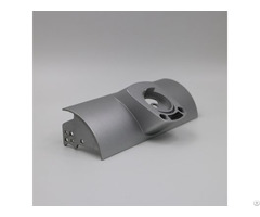 Adc11 Aluminum Alloy Sand Blasting