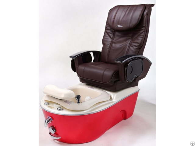 Kalopi Spa Pedicure Chair For Nail Salon