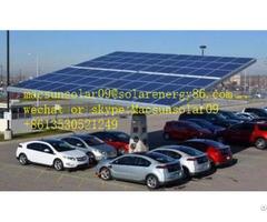 Off Grid Power Solar System