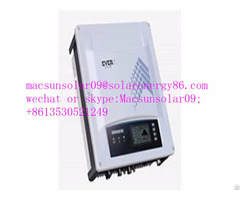 High Quality Solar Inverter