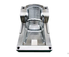 Plastic Injection Mold For Chair Maker
