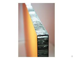 Aluminum Honeycomb Core Composite Sheet