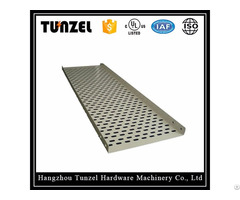 Hot Dipped Galvanized Flexible Wire Mesh Cable Tray By China Suppliers
