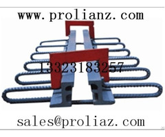 High Performance Steel Shape Expansion Joint To Korea