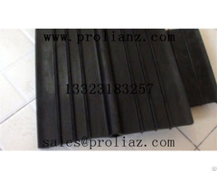 High Quality Rubber Water Stop Of Black Made In China