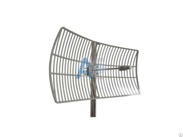 5ghz Wifi Outdoor Grid 30dbi Base Station Antenna