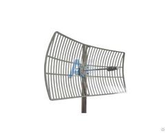5ghz Wifi Outdoor Grid 30dbi Base Station Antenna