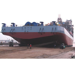Marine Rubber Airbag For Ship Salvage