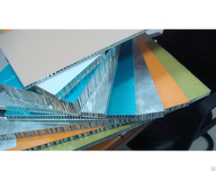 Contact Us For Honeycomb Core Composite Panel
