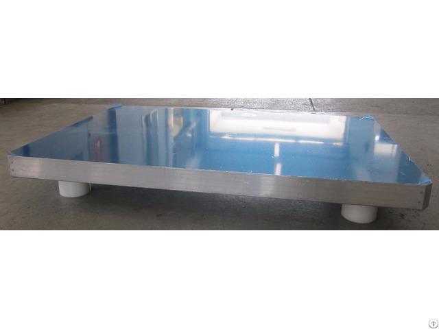 Aluminum Honeycomb Core For Load Plate