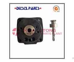 Diesel Engine Parts Head Rotor 096400 1250 22140 54730 4 10r For Toyota 2l T 3l
