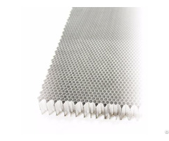 Contact Aluminum Honeycomb Core