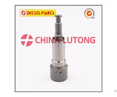 Diesel Parts Plunger 131152 5220 9413610342 A182 For Mitsubishi 6d14