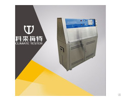 Uv Aging Chamber For Textile Test