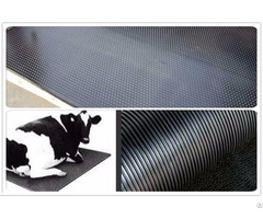 Rubber Floor Mat For Cattle Cow Horse Pig