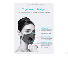 Good Prevent Duty For Pm 2 5 Heavy Industrial Mask