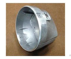 Aluminium Alloy Outdoor Led Lamp Shades