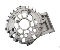 Aluminum Alloy Auto Housing Parts Adc12 Precision Die Casting