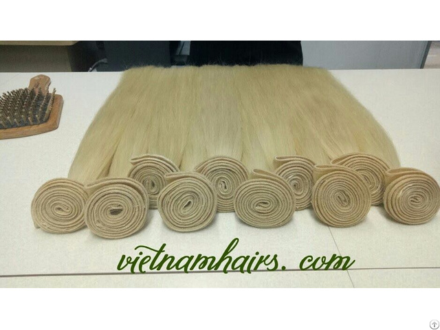 Weft Hair Best Quality And Price