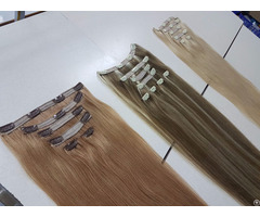 Clip In Hair Extension Best Quality