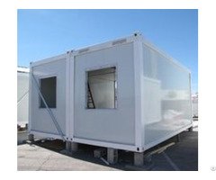 Mobile Container Prefabricated House