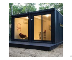 Prefab Tiny Container House