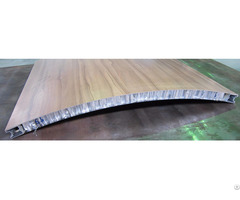 Curved Sheet