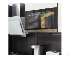 Small Kitchen Tv With Touch Screen