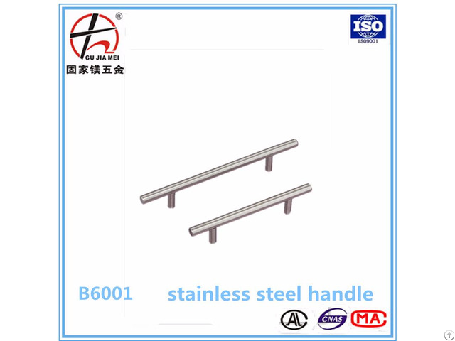 Cabinet Hardware Popular Stainless Steel Furniture Handle