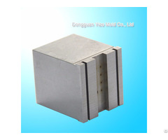Toyota Mould Core Supplier China Mold Part Manufacturer