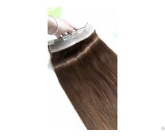Beaded Weft Hair Extensions Good Price