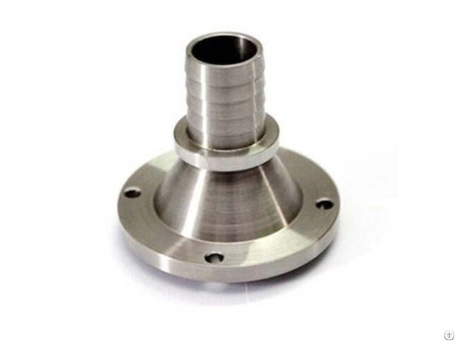 Stainless Steel Cnc Machining Part Turning Milling Polishing