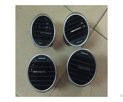 Plastic Air Conditioning Outlet For Auto Pa