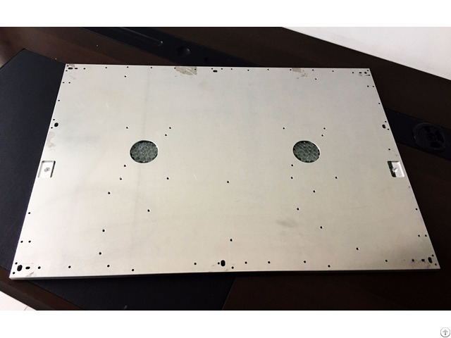 Please Contact For Laser Cutting Platform