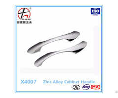 Kitchen Cabinet Hardware Wave Style Furniture Handle