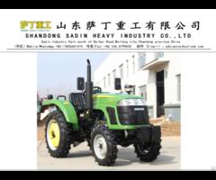 Sadin Sd254 Sd354 Tractor