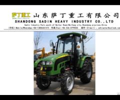 Sadin Sd554b Sd654b Tractor