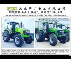 Sadin Sd1904 Sd2204 Tractor
