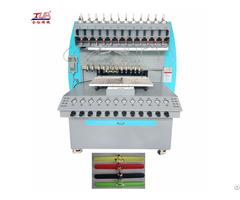 Full Auto Silicone Slap Bracelet Dispensing Machine