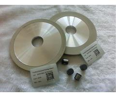 Diamond Wheel For Pdc Cutter
