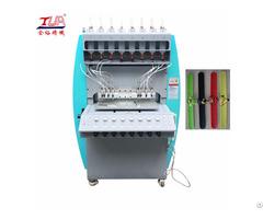 Silicone Slap Bracelet Dispensing Machine
