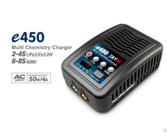 Skyrc E450 Ac Battery Balance Charger