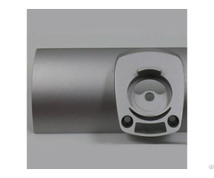 Aluminum Adc11 Grinding Wheel Sand Blasting Oil Coating Service