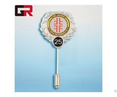 Manufacturers China Cheap Wholesale Custom Metal Lapel Pins