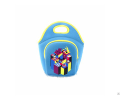 Multi Style Insulated Neoprene Lunch Bags