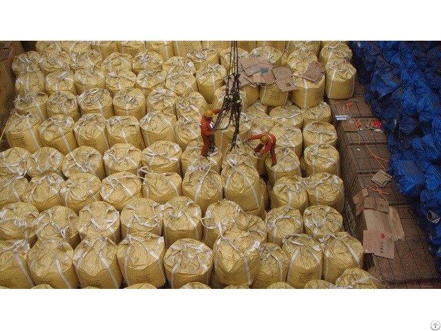 Calcium Chloride High Quality Iran