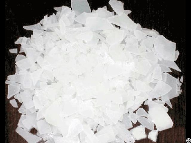 Caustic Soda Flake 99 9%